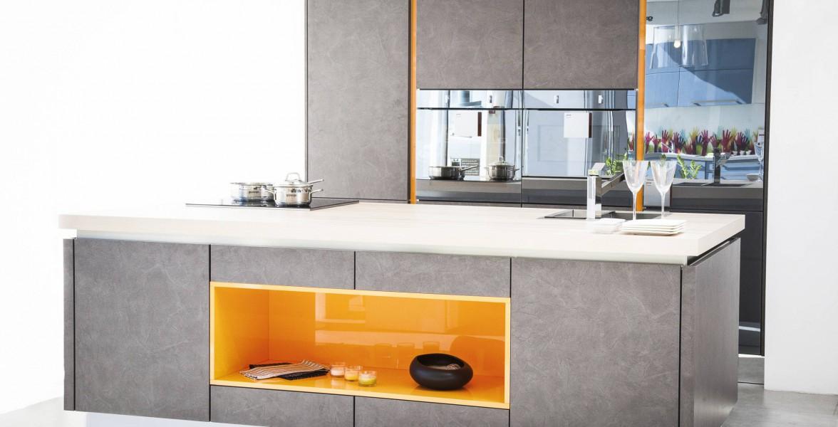 kuchyn schuller dom ce in pir cie dizajnu s interi rom a n bytkom. Black Bedroom Furniture Sets. Home Design Ideas